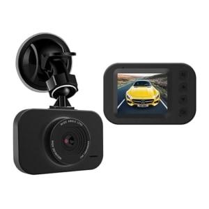 מצלמות דרך לרכב