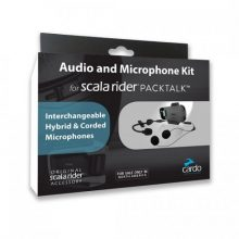 audio kit-packtalk