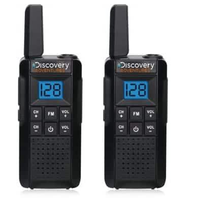 מתוחכם מכשיר קשר מקצועי Discovery DS-PRO JD-38